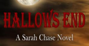 Hallows End - Sarah Chase
