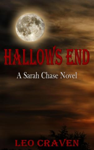 Hallows End - A Sarah Chase Novel